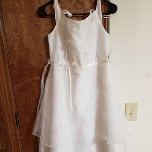 Dresses & Skirts - Flower girl/easter dress
